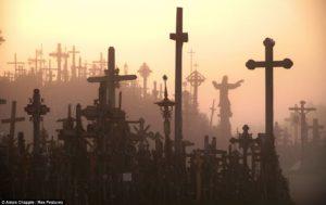 El ateísmo está en alza en todo el mundo. ¿Que dice la ciencia?