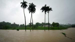 Tormenta Alberto:Florida declara estado de emergencia.