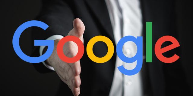 ¿Crees poder con el examen de entrevista de trabajo de Google ? Pruébate aquí.
