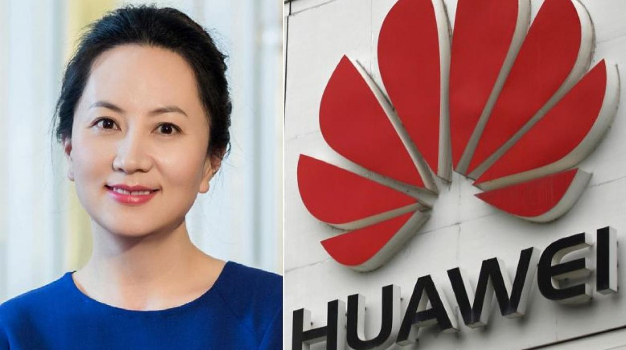 Inicia la guerra high-tech entre EEUU vs China: Huawei vs Apple