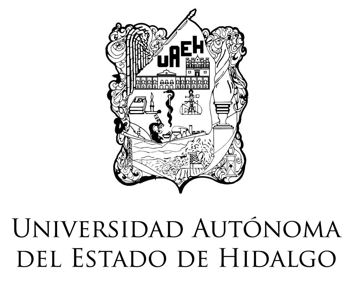 Universidad Autónoma del Estado de Hidalgo (UAEH).