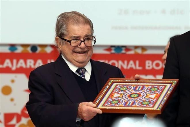 Fallece el filósofo, historiador y catedrático mexicano Miguel León-Portilla