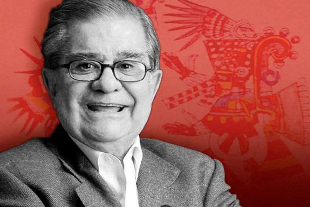 5 libros que debes leer de Miguel León Portilla León-Portilla escribió más de centenar y medio de artículos para diferentes instituciones