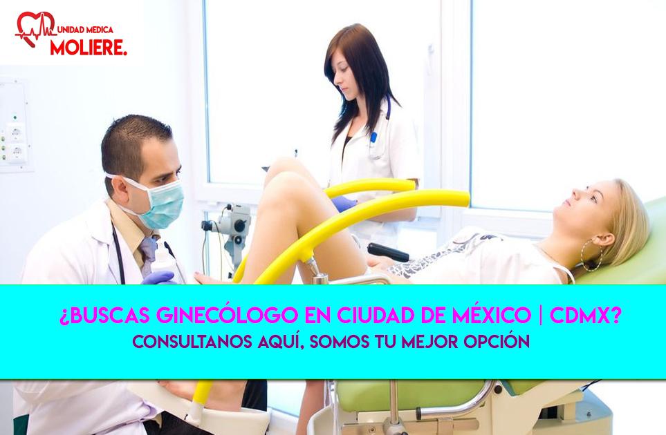 Ginecologo cdmx ciudad de mexico