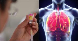 Mexicanos crean antibiótico contra la tuberculosis del veneno de un alacrán.