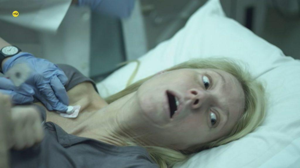 La película que hace alusión al Coronavirus.