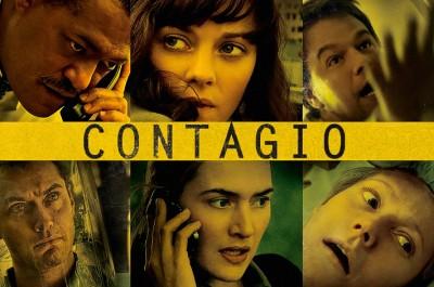La película que hace alusión al Coronavirus