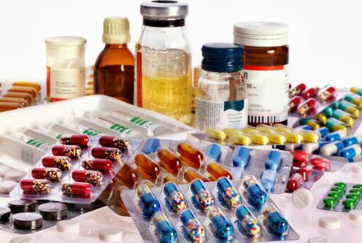 Estas son las medicinas derivadas del petroleo.