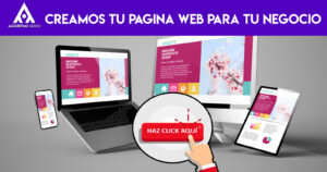 diseño web y marketing digital mexico