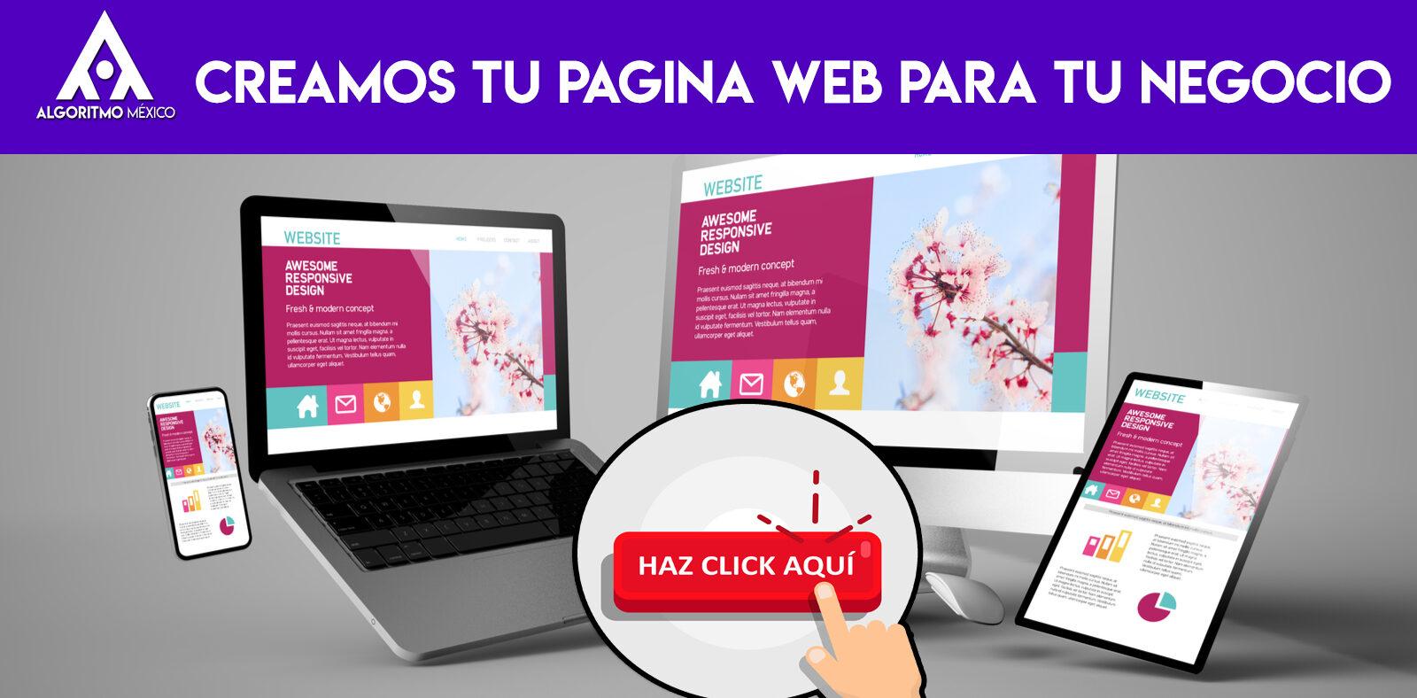 MARKETING DIGITAL DISEÑO WEB y PROGRAMACIÓN MÉXICO