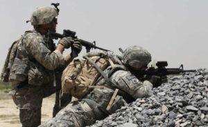El Pentágono crea píldora antienvejecimiento que acelera la curación de heridas.