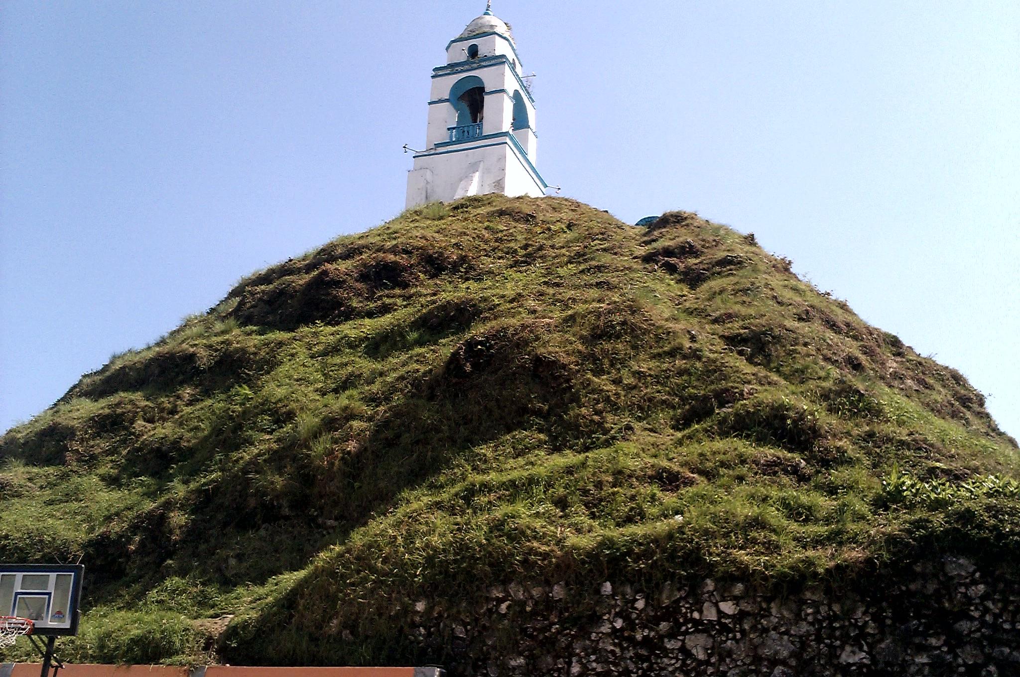 Reconstruirán pirámides en Xiutetelco en la Sierra de Puebla.