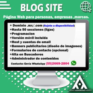 MARKETING DIGITAL , DISEÑO Y PROGRAMACIÓN WEB MÉXICO 3