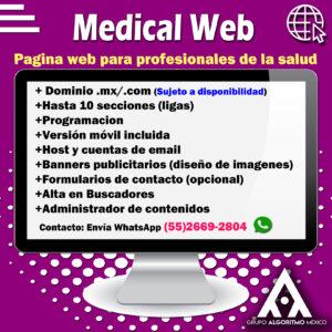 MARKETING DIGITAL , DISEÑO Y PROGRAMACIÓN WEB MÉXICO 5