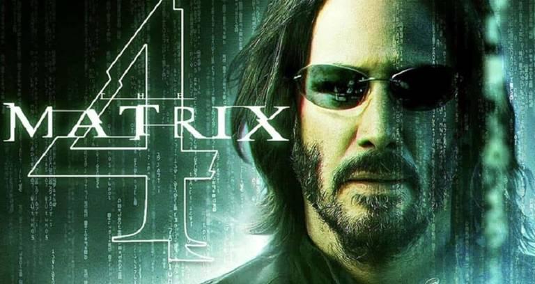 Matrix 4 regresa para un nuevo amanecer en la humanidad