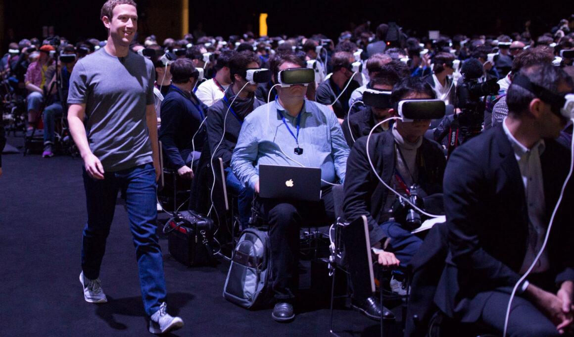 El poder político de Facebook